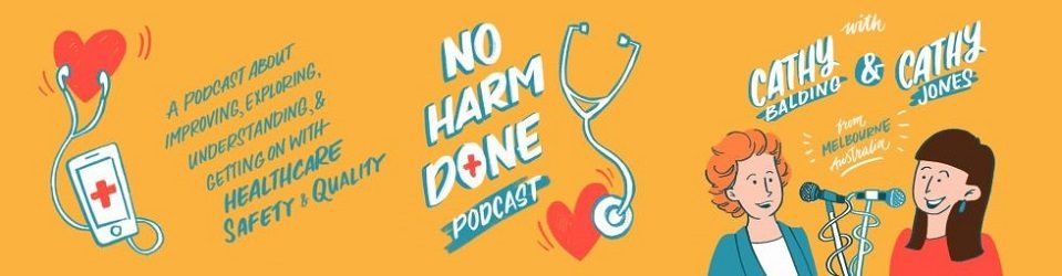 No Harm Done Podcast